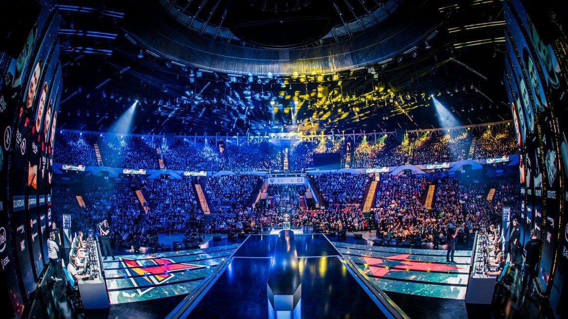 Базовое руководство по ставкам на матчи CS:GO для новичков