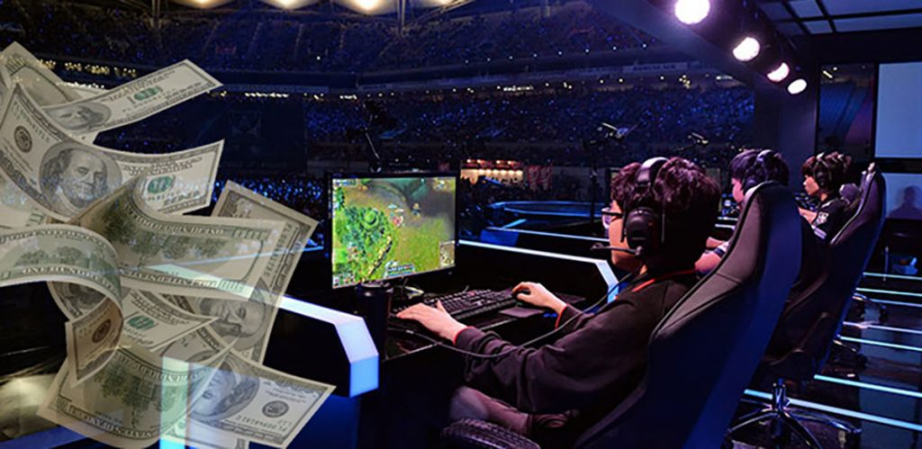 Global Esports Betting Market Will Be Worth More Than .7B By 2027 – Business of Esports